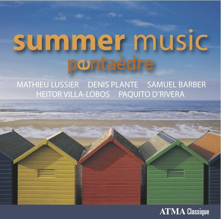 Cover of the album Summer Music