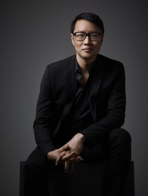 Photo of Philip Chiu
